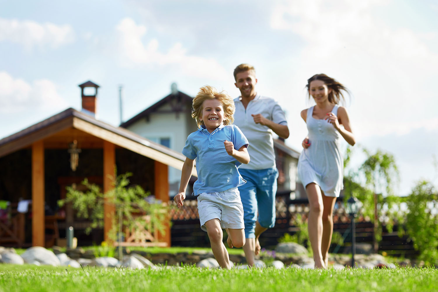 Read more about the article Silicon Valley realtors promote national homeownership month this year